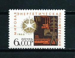 Rusia  Nº Yvert  3361  En Nuevo - 1923-1991 URSS
