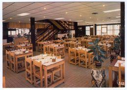 """88.081.75 BUSSANG - Edts La Cigogne - Centre De Vacances Du C.C.E - IBM France """"Le Pommerey"""" - Restaurant. (recto-verso) - Bussang"""