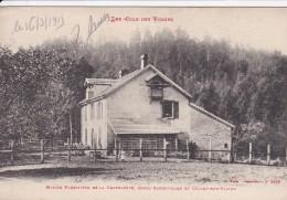 D14 - 88 - Vosges - Les Cols Des Vosges - Maison Forestière De La Chapelotte, Entre Badonviller Et Celle-sur-Plaine - Frankrijk