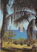 MARTINIQUE LE DIAMANT SOUS LES PALMES - Martinique