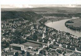 WALDSHUT  Am  Hochrhein    -  Allemagne  -    (  Frontière Suisse )        C.P.s.m - Waldshut-Tiengen
