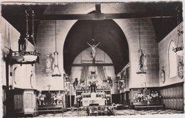 Eure :  GRAVIGNY : Int.  De  L  église - France