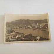 Linz - Urfahrbrucke - Linz Urfahr