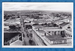 CPA Photo - MANAGUA , Nicaragua - Panorama Central - Nicaragua