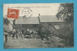 CPA 428 - Le Moulin Du Bas-du-Tertre SAINT-AUBIN-DES-CHATEAUX 44 - Altri Comuni