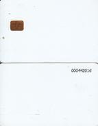 "MACEDONIA - GPT ""Blank"" Emergency Issue Test Phonecard, RRR, Used, - Macedonia"