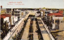 ISRAEL - Tel Aviv / Beau Cliché - Cartes Postales