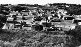 ILE DE NOIRMOUTIER/   85  /  VUE GENERALE   SUR LE CAMPING   CPM / CPSM 10 X 15 - Ile De Noirmoutier
