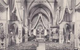 Roeselare, Roulers, Intérieur De L'Eglise Des RR PP Rédemptoristes (pk37107) - Roeselare