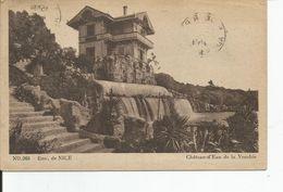 CHATEAU D'EAU DE LA VESUBIE - Châteaux D'eau & éoliennes