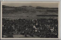 Ettiswil - Gesamtansicht - Photo: J. Gaberell No. 16937 - LU Lucerne