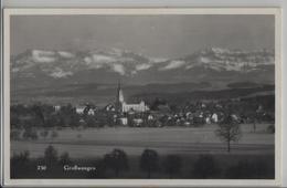Grosswangen - Luzern - Gesamtansicht - LU Lucerne