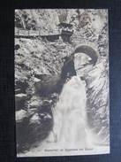 AK EGGENTAL B. BOZEN 1906 // D*25246 - Bolzano (Bozen)