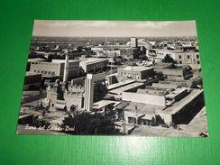 Cartolina Bari - Fiera Del Levante 1955 Ca - Bari