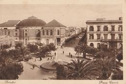 Brindisi - Piazza Cairoli - Brindisi