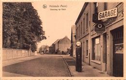 Aalst    Hofstade    Garage     Steenweg Op Aalst     A 6915 - Aalst