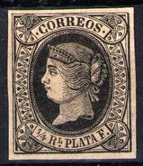 Cuba Española Nº 12. Año 1864 - Cuba (1874-1898)