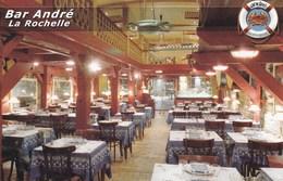 BAR ANDRE LA ROCHELLE (dil100) - Restaurants