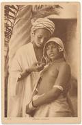 Jeune Amour - Seins Nus - L & L - Tunisia