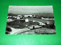 Cartolina Paderno Del Grappa - Panorama E Istituto Filippin 1962 - Treviso