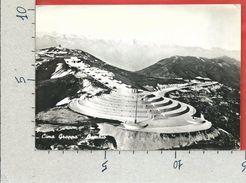 CARTOLINA VG ITALIA - CIMA GRAPPA (TV) - Ossario - 10 X 15 - ANN. 1960 - Treviso