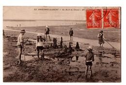 33- ANDERNOS-LES-BAINS . AU BORD DU CHENAL - Réf. N°3425 - - Andernos-les-Bains