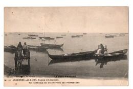 33- ANDERNOS-LES-BAINS . Vue Générale Du Bassin Prise Des Promenades - Réf. N°3426 - - Andernos-les-Bains