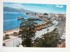 Postcard Izmir Turkey Egenin Incisi My Ref B21437 - Turkey