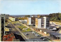52 - SAINT DIZIER LE NEUF : Vue Générale ( HLM Cité Résidence Immeubles )  CPSM GF - Haute Marne - Saint Dizier
