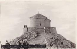 Cetinje Montenegro, Chapel, C1900s/10s Vintage Postcard - Montenegro