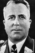 Militaria WW2 -   Le Colonel-Général Keller, Cdt La 1° Luftflotte En Russie - 1939-45