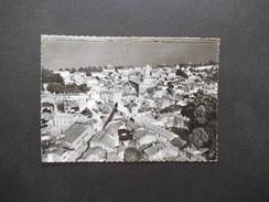 PAUILLAC.- VUE AERIENNE 1953 - Pauillac