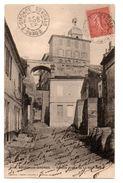 33 - BOURG-SUR-GIRONDE . Grande Porte De La Coutinière - Réf. N°3436 - - France