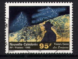 NCE - 701° - FRANCIS CARCO - Neukaledonien