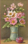 Bloem Flower Fleur  Flor Fiore Blume Vaas Vase Switzerland Suisse - Blumen