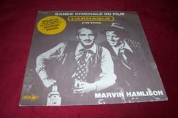 BOF L'ARNAQUE   THE STING   /  MARVIN HAMLISCH - Soundtracks, Film Music
