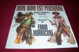 BOF  MON NOM EST PERSONNE    / MUSIQUE ENNIO MORRICONE  / L'AMAS SAUVAGE - Soundtracks, Film Music
