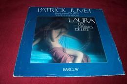 BOF LAURA LES OMBRES DE L'ETE  /  FILM DE DAVID HAMILTON  / PATRICK JUVET  / ONE WAY LOVE / TRISTESSE DE LAURA - Soundtracks, Film Music