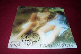 BOF TENDRES COUSINES   /  FILM DE DAVID HAMILTON  / MUSIQUE DE JEAN MARIE SENIA - Soundtracks, Film Music