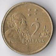 Australia 2006 $2 [C510/2D] - 2 Dollars