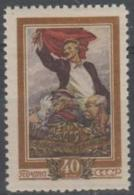 RUSSIA - 1956 Revolution. Scott 1860. Mint * - Unused Stamps