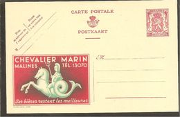 Publibel 696 Neuf. Chevalier Marin Malines. - Beers