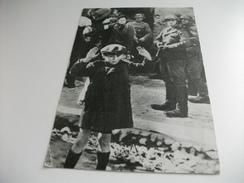 MOSTRA DELLA DEPORTAZIONE NEI CAMPI NAZISTI - Manifestazioni