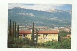 138645 STUDENTATO ROSMINIANO SCUOLA MEDIA C REBORSA ROVERETO TN - Trento