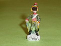 Fèves / Personnages : Chasseur De La Garde   T114 - Personnages