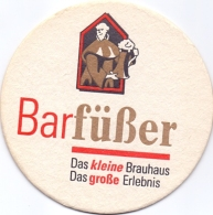 #D061-265 Viltje Barfüßer - Sous-bocks