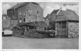 Pry     Le Calvaire   Walcourt    A 7000 - Walcourt