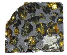 Meteorite Seymchan, Magadan, Russia 12,18 G, With Autenticity Certificate - Lot. M35 - Meteorites