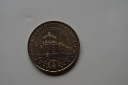 761 Médaille Officielle Collection Nationale Medal Monnaie De Paris 2003 Arts Asiatiques Musée Guillemet Chine China - Monnaie De Paris