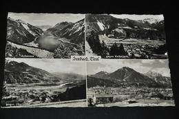 695-  Jenbach Tirol - Jenbach